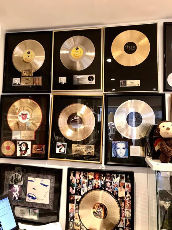 illogicall music boutique vinyles