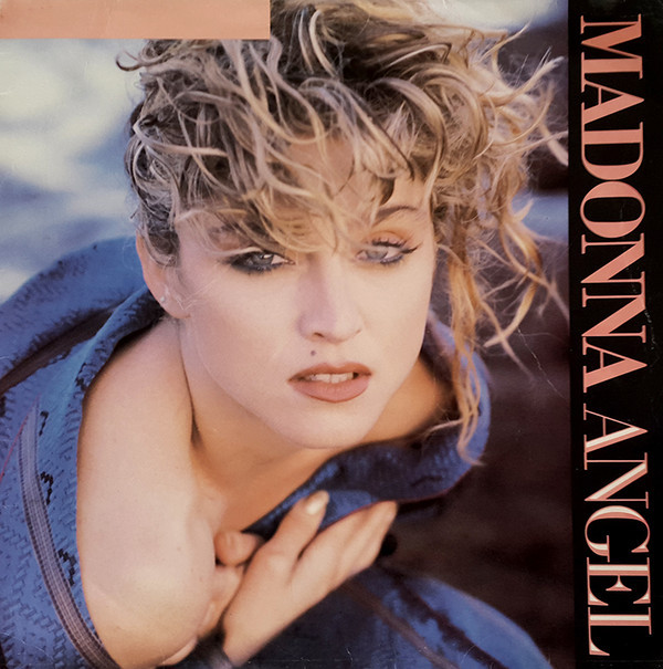 ANGEL / MAXI 45T SOUTH  AFRICA /MADONNA-CD-DISQUES-RECORDS-BOUTIQUE VINYLES-SHOP-COLLECTORS