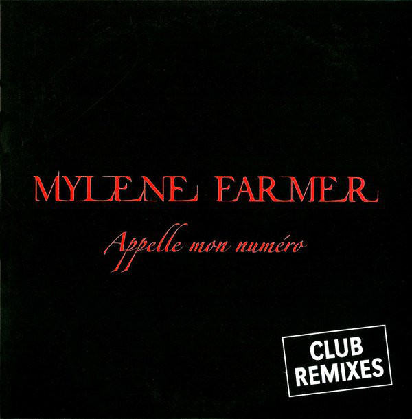 APPELLE MON CD SAMPLER  / MYLENE FARMER - RECORDS - DISQUES - VINYLES - CD - SHOP