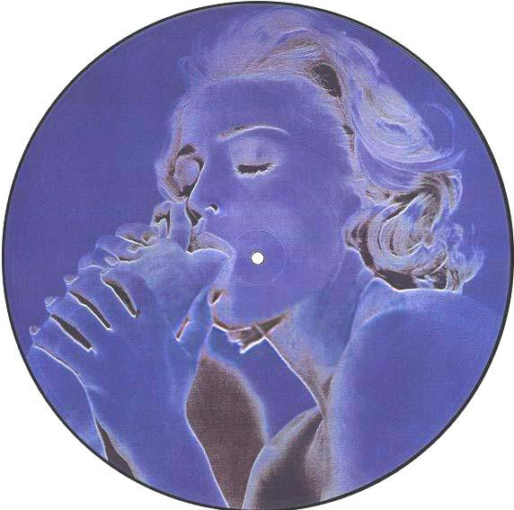EROTICA OFFICIAL PICTURE DISC UK EN BOUTIQUE / MADONNA - CD - DISQUES - RECORDS -  BOUTIQUE VINYLES