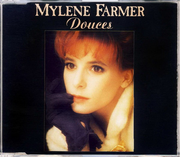 DOUCES 7 INCHES GERMANY  / MYLENE FARMER - RECORDS - DISQUES - VINYLES - CD - SHOP