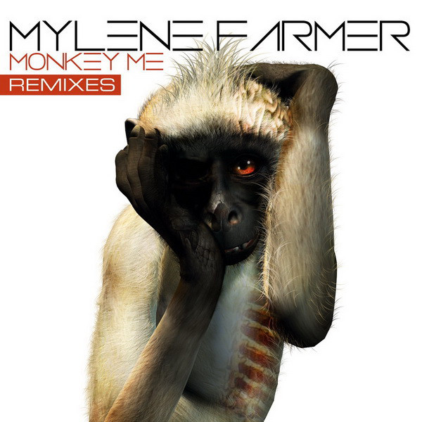 MONKEY ME  CD SAMPLER  REMIXES / MYLENE FARMER - RECORDS - DISQUES - VINYLES - SHOP-
