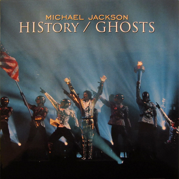 HISTORY 12 MAXI   EUROPE / MICHAEL JACKSON  - CD - RECORDS -  BOUTIQUE VINYLES