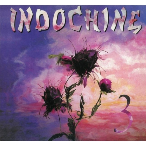 3 EME SEXE LP SWEDEN / INDOCHINE-CD-DISQUES-RECORDS-VINYLS-MUSICSHOP-COLLECTORS