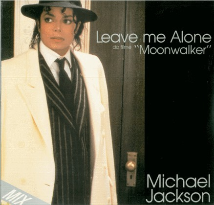 LEAVE ME ALONE 12 INCHES MAXI  SAMPLER BRESIL / MICHAEL JACKSON  - CD - RECORDS -  BOUTIQUE VINYLES