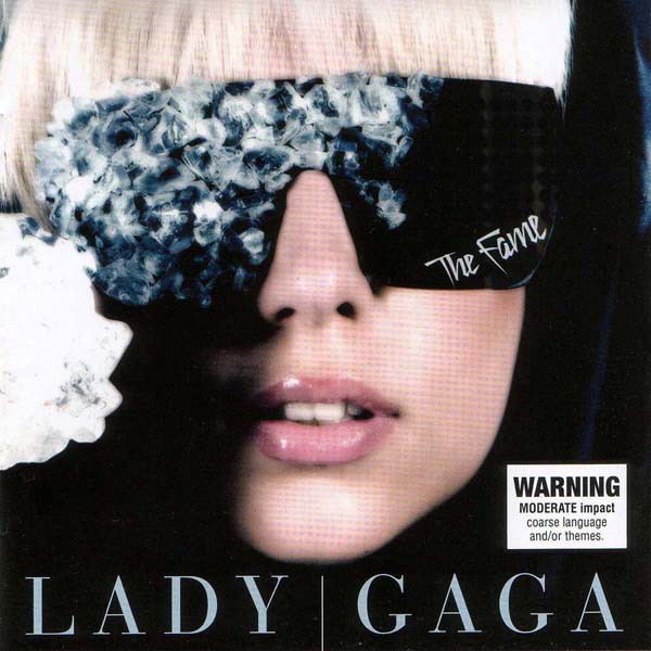 THE FAME CD AUSTRALIA  / LADY GAGA-CD-RECORDS-VINYLS-COLLECTORS-STORE-SHOP