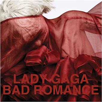 BAD ROMANCE CD SAMPLER FRANCE / LADY GAGA-CD-DISQUES-RECORDS-STORE-LPS-VINYLS-SHOP-COLLECTORS-AWARDS