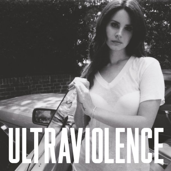 ULTRAVIOLENCE CD SAMPLER FRANCE LANA DEL REY-CD-DISQUES-RECORDS-STORE-LPS-VINYLS-SHOP-COLLECTORS