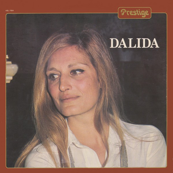 DALIDA LP CANADA / DALIDA-CD-RECORDS-BOUTIQUE- VINYLS-COLLECTORS-DISQUES