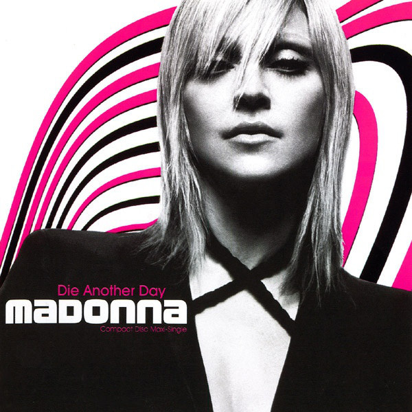 DIE  CD MAXI AFRIQUE /  MADONNA-CD-DISQUES-RECORDS-BOUTIQUE VINYLES-SHOP-COLLECTORS-STORE