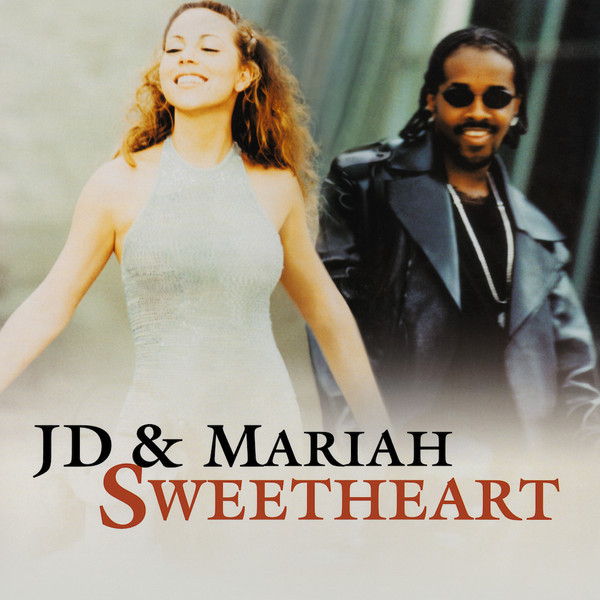 SWEETHEART 12 MAXI EUROPE MARIAH CAREY-RECORDS-STORE-LPS-VINYLS-SHOP-COLLECTORS-AWARDS