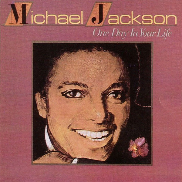 ONE  DAY LP GERMANY  / MICHAEL JACKSON-CD-RECORDS-VINYLS SHOP-COLLECTORS