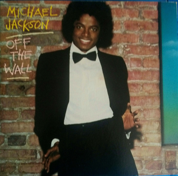 OFF THE WALL 33 T COSTA RICA / MICHAEL JACKSON-CD-DISQUES-RECORDS-VINYLES-STORE-BOUTIQUE