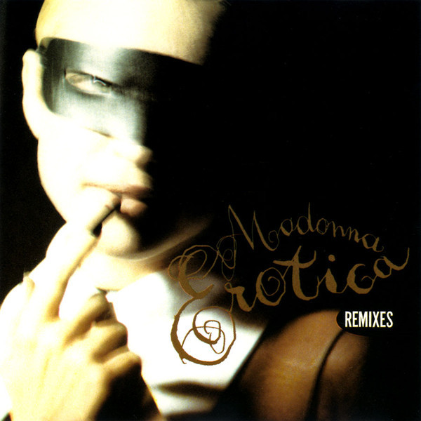 EROTICA CD MAXI AUSTRALIE   MADONNA-CD-DISQUES-BOUTIQUE VINYLES-SHOP-COLLECTORS-STORE