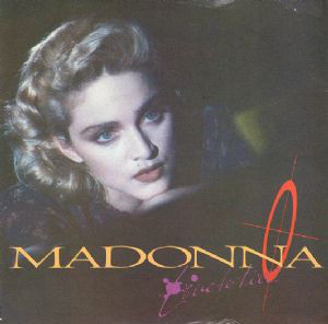 LIVE TO TELL 45T NOUVELLE ZELANDE  MADONNA-CD-DISQUES-RECORDS-BOUTIQUE VINYLES-SHOP-COLLECTORS