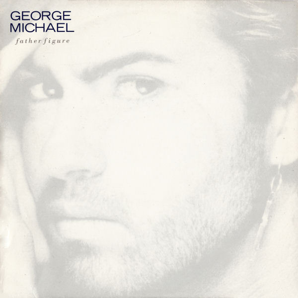 FATHER FIGURE  MAXI 45T EUROPE / GEORGE MICHAEL-WHAM-CD-DISQUES-RECORDS-BOUTIQUE VINYLES-SHOP-