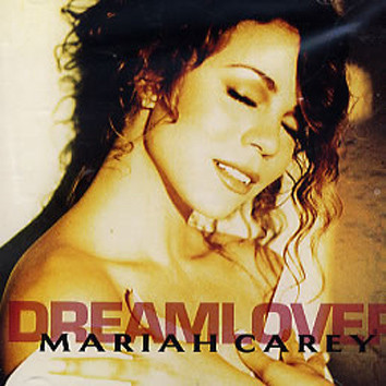 DREAMLOVER DOUBLE   MAXI 45T USA  / MARIAH CAREY-CD-DISQUES-VINYLES-SHOP-COLLECTORS-STORE