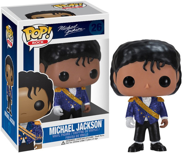 GRAMMY AWARDS FUNKO POP  / MICHAEL JACKSON-CD-DISQUES-RECORDS-VINYLES-STORE-BOUTIQUE