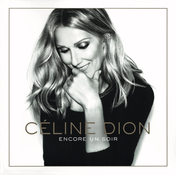 ENCORE UN SOIR CD SAMPLER  FRANCE  / CELINE DION-CD--LPS- VINYLS-SHOP-COLLECTORS-STORE-AWARDS