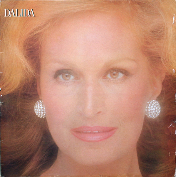 DALIDA 33T FRANCE/ DALIDA-CD-RECORDS-BOUTIQUE- VINYLS-COLLECTORS-DISQUES