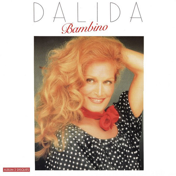 BAMABINO  LP FRANCE/ DALIDA-CD-RECORDS-BOUTIQUE- VINYLS-COLLECTORS-DISQUES