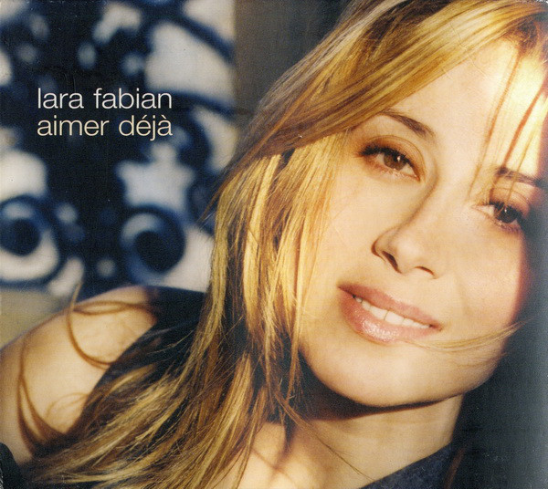 AIMER DEJA  CD SAMPLER LARA FABIAN-BOUTIQUE-VINYLES-DISQUES-RECORDS-DISQUES-VINYLES-CD- SHOP-