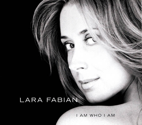 I AM  WHO I AM CD SAMPLER LARA FABIAN-BOUTIQUE-VINYLES-DISQUES-RECORDS-DISQUES-VINYLES-CD- SHOP-