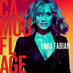 CAMOUFLAGE CD SAMPLER  LARA FABIAN-BOUTIQUE-VINYLES-DISQUES-RECORDS-DISQUES-VINYLES-CD- SHOP-