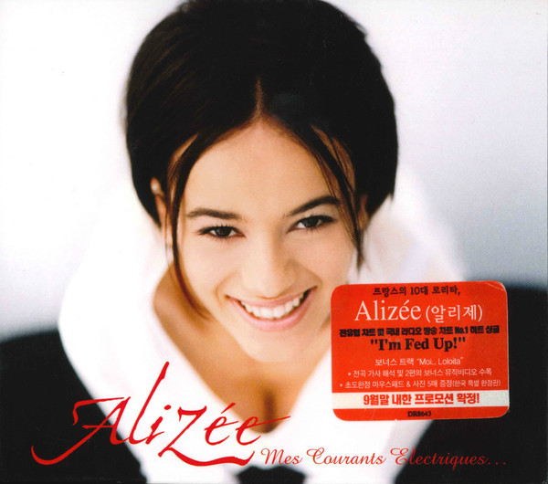 MES COURANTS CD COREE 2 SCELLE  ALIZEE-BOUTIQUE-VINYLES-DISQUES-RECORDS-DISQUES-VINYLE-SHOP-