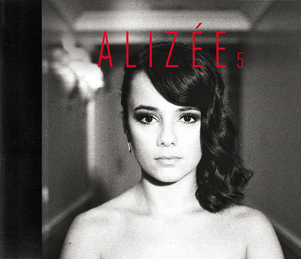 5 CD  DIGIPACK SAMPLER FRANCE ALIZEE-BOUTIQUE-VINYLES-DISQUES-RECORDS-DISQUES-VINYLE-SHOP-