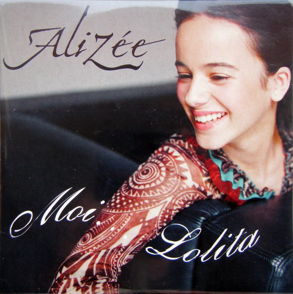 MOI LOLITA CD SAMPLER ALLEMAGNE   ALIZEE-BOUTIQUE-VINYLES-DISQUES-RECORDS-DISQUES-VINYLE-SHOP-