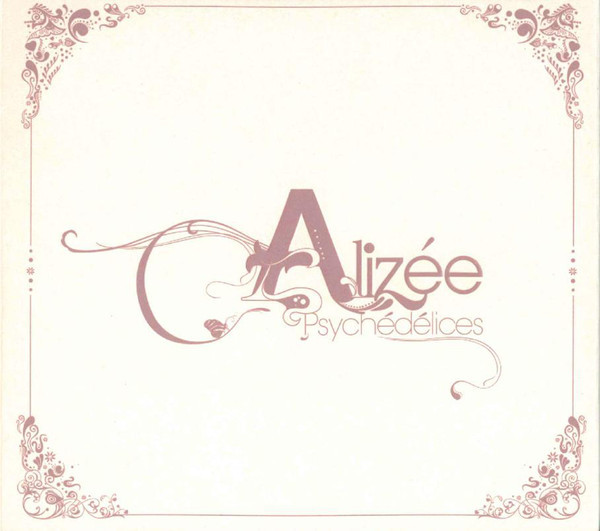 PSYCHEDELICES CD  COLLECTOR ALIZEE-BOUTIQUE-VINYLES-DISQUES-RECORDS-DISQUES-VINYLE-SHOP-