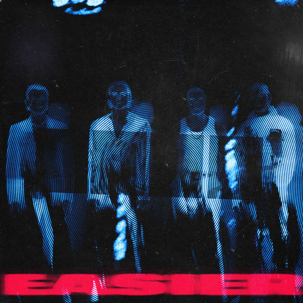 EASIER CD SAMPLER FRANCE /5SOS-CD-DISQUES-RECORDS-BOUTIQUE VINYLES-SHOP-VINYLS
