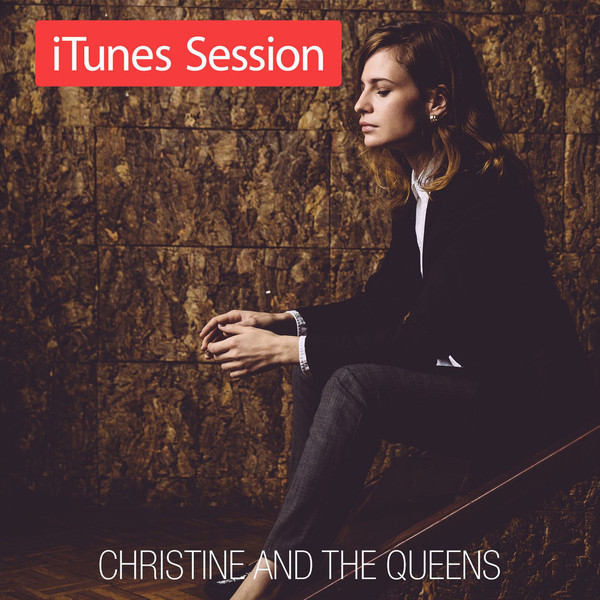 ITUNES  CD SAMPLE FR  /CHRISTINE AND THE QUEENS-CD-DISQUES-RECORDS-BOUTIQUE VINYLES-SHOP-VINYLS