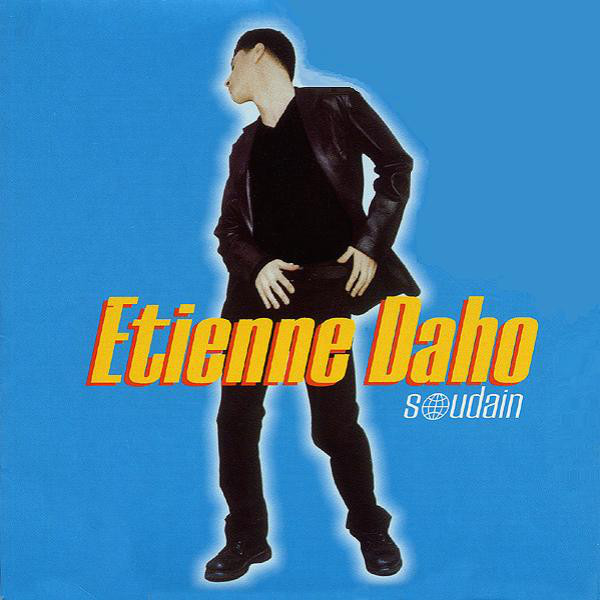 SOUDAIN CD SAMPLE /ETIENNE DAHO-CD-DISQUES-RECORDS-BOUTIQUE VINYLES-SHOP-VINYLS