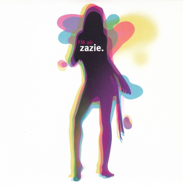 FM AIR CD SAMPLE   /ZAZIE-CD-DISQUES-RECORDS-BOUTIQUE VINYLES-SHOP-VINYLS