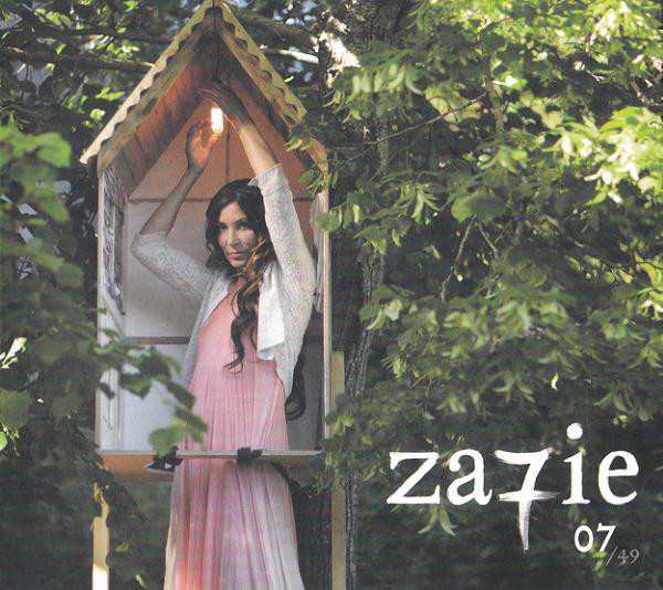 07   CD SAMPLER   elle  /ZAZIE-CD-DISQUES-RECORDS-BOUTIQUE VINYLES-SHOP-VINYLS-DISQUAIRE