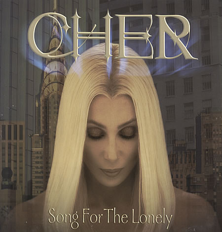SONG FOR DOUBLE MAXI 45T USA  / CHER-CD-DISQUES-VINYLES-SHOP-COLLECTORS-STORE
