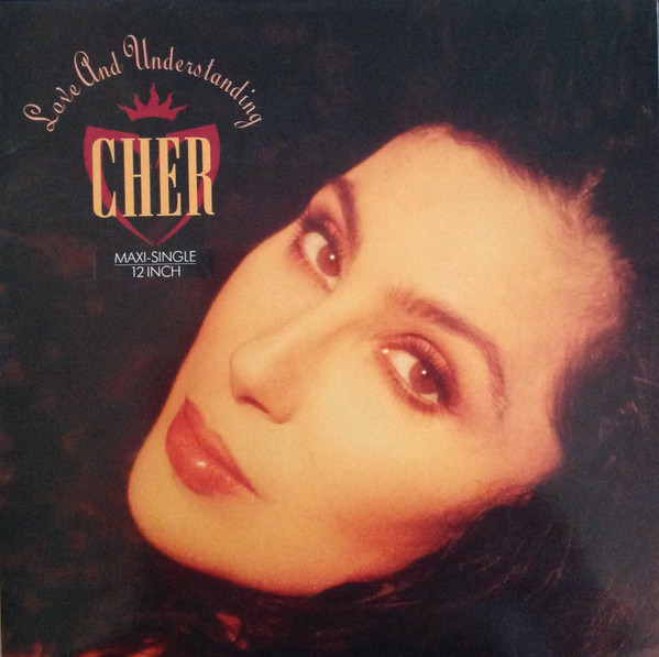 LOVE AND UNDERSTANDING  MAXI 45T  US/ CHER-CD-DISQUES-VINYLES-SHOP-COLLECTORS-STORE-DISQUAIRE