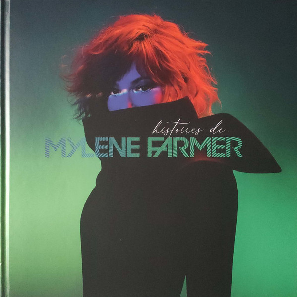 HISTOIRES DE  BOX COLLECTOR 3 CD / MYLENE FARMER-RECORDS-DISQUES-VINYLES - CD - SHOP-COLLECTORS