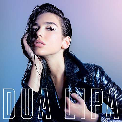 DUA LIPA  33T   EUROPE  /  DUA LIPA -CD-DISQUES-RECORDS-BOUTIQUE VINYLES-SHOP-STORE