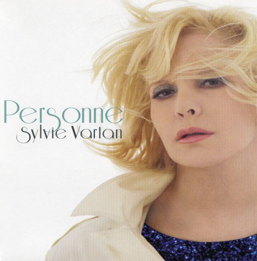 PERSONNE CD SAMPLER FRANCE /SYLVIE VARTAN-CD-DISQUES--BOUTIQUE VINYLES-SHOP-STORE-LPS-VINYLS
