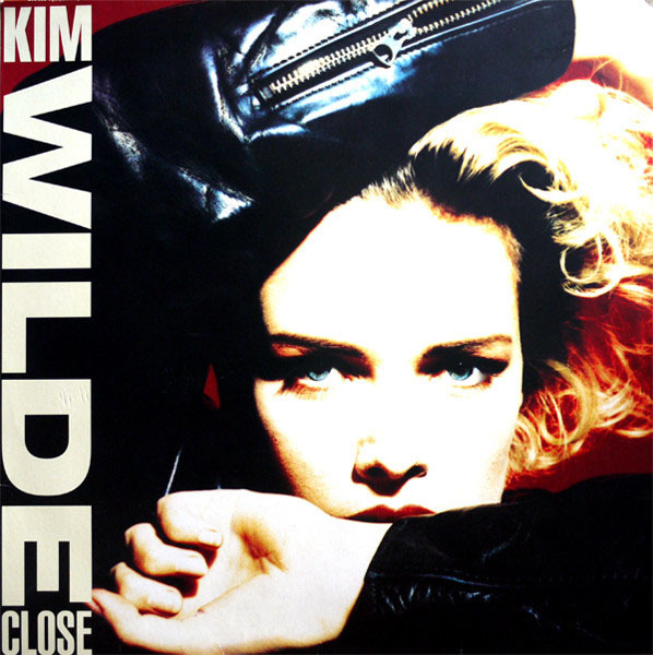 CLOSE 33T EUROPE/ KIM WILDE-CD-DISQUES-RECORDS-BOUTIQUE VINYLES-SHOP-STORE-LPS-VINYLS
