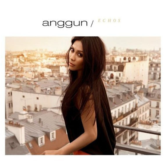 ECHOS CD FRANCE / ANGGUN-CD-DISQUES-RECORDS-BOUTIQUE VINYLES-SHOP-STORE-LPS-VINYLS-