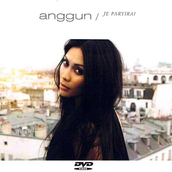 JE PARTIRAI DVD SAMPLER ANGGUN-CD-DISQUES-RECORDS-BOUTIQUE VINYLES-SHOP-STORE-LPS-VINYLS-