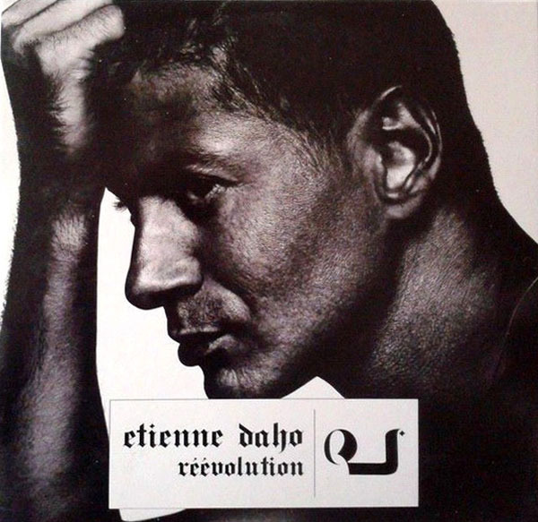 REEVOLUTION  CD SAMPLER  /ETIENNE DAHO-CD-DISQUES-RECORDS-BOUTIQUE VINYLES-SHOP-VINYLS