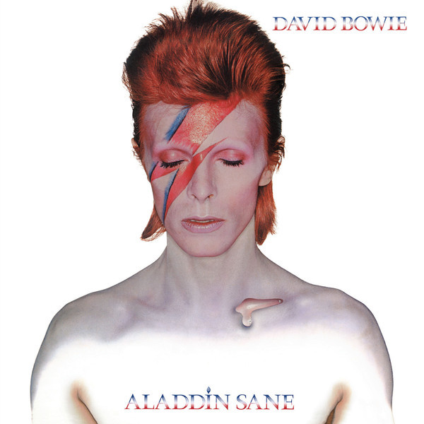 ALADIN SANE  LP  NETHERLAND  / DAVID BOWIE  - CD - RECORDS -  BOUTIQUE VINYLES