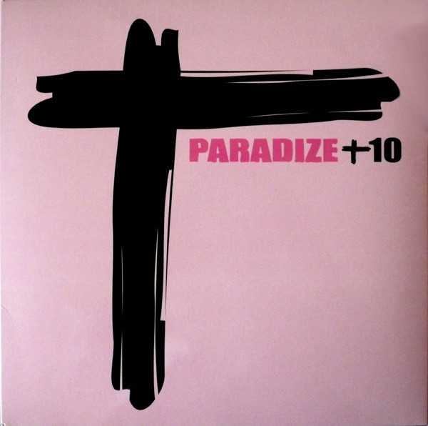 PARADIZE +10  4 X 33T / INDOCHINE-CD-DISQUES-RECORDS-BOUTIQUE VINYLES-RECORDS