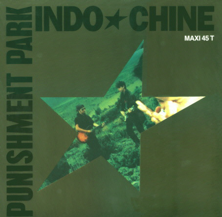 PUNISHMENT PARK MAXI 45T   / INDOCHINE-CD-DISQUES-RECORDS-BOUTIQUE VINYLES-RECORDS