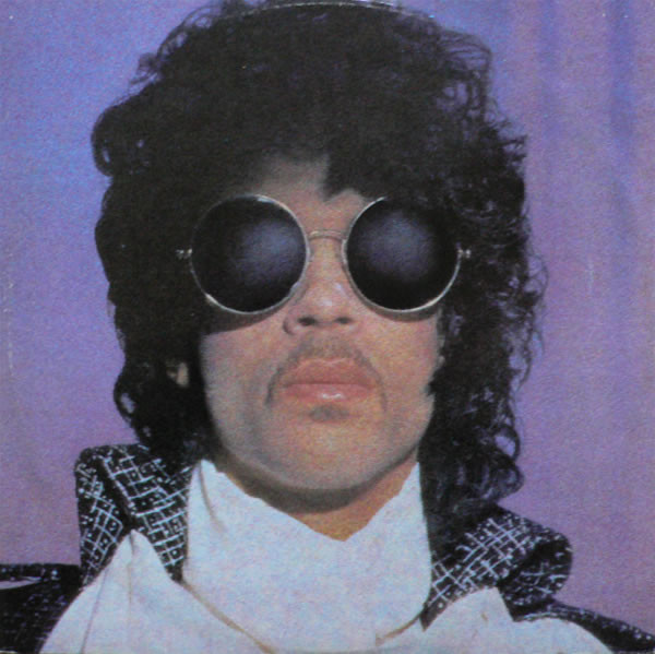 WHEN DOVES CRY 12 MAXI UK / PRINCE-CD-DISQUES-RECORDS-VINYLS-STORE-RECORDS